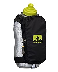 Nathan SpeedDraw Plus Insulated Hydration Pack, Black
