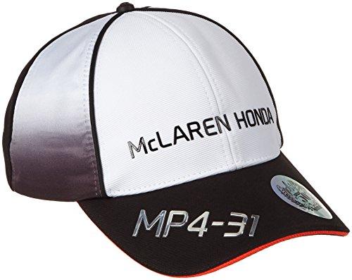 Gorras F1. Resumen. McLaren Honda F1 Team Hat by McLaren Honda 3b3e8ac54a4