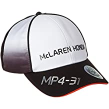 McLaren Honda F1 Team Hat by McLaren Honda