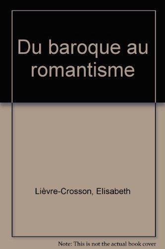 Du baroque au romantisme