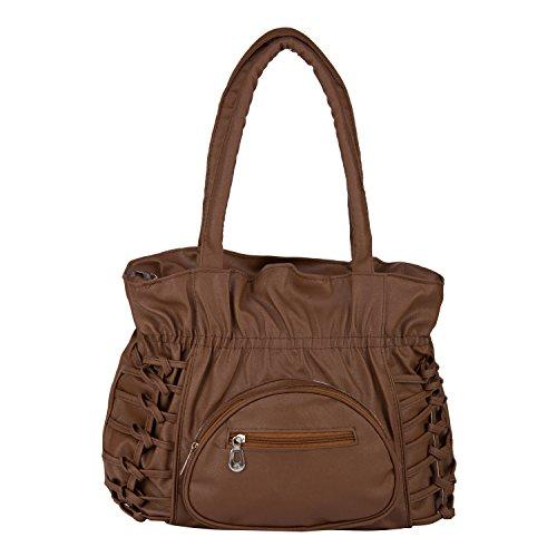 Rosemary Women's Handbag - Brown