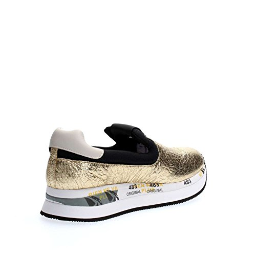 PREMIATA Taka 2073 Sneakers Femme gold