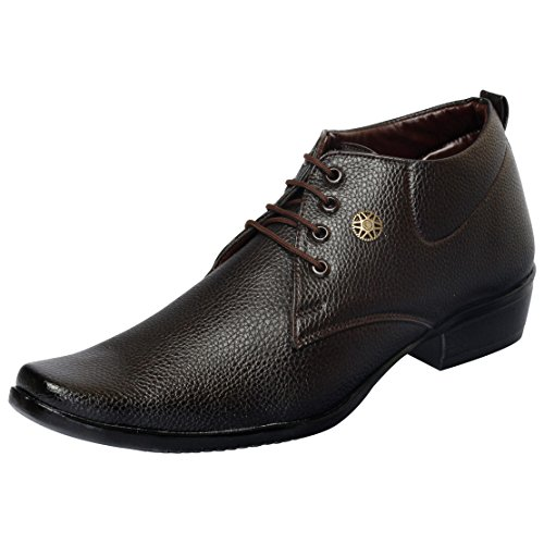 FAUSTO FST 1616 BROWN-42