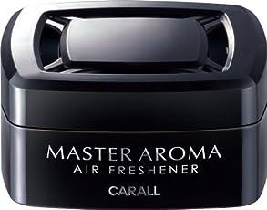 Master Aroma with White Musk Fragrance Japanese Car Freshner (for - Hyundai Grand I10)