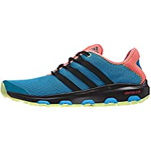 adidas Climacool Voyager, Zapatillas de Deporte Unisex Adultos, Multicolor, 7 UK