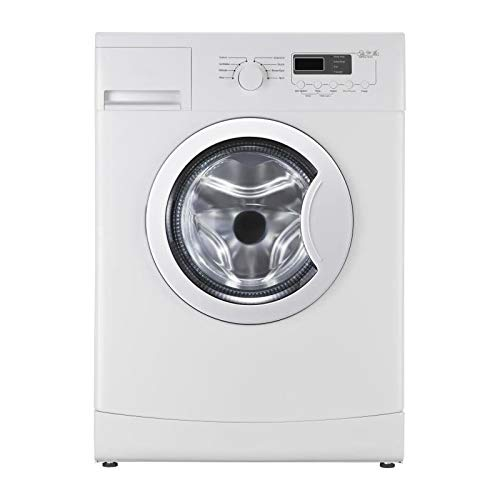 CONTINENTAL EDISON cell610slim - Lave Linge Frontal - 6 kg - 1000 TRS/Min - a++