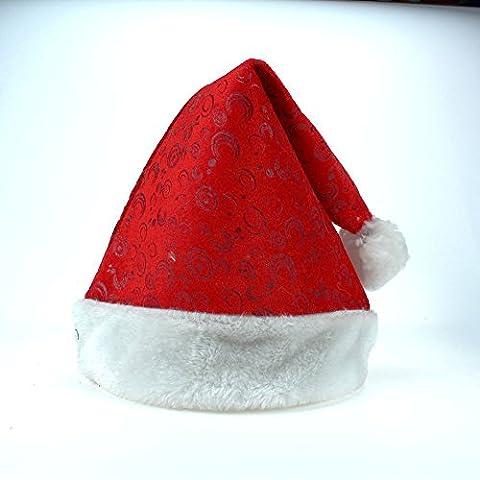 KMDJ borsa regalo di Natale di Santa decorazione Ornamenti natale doni #32