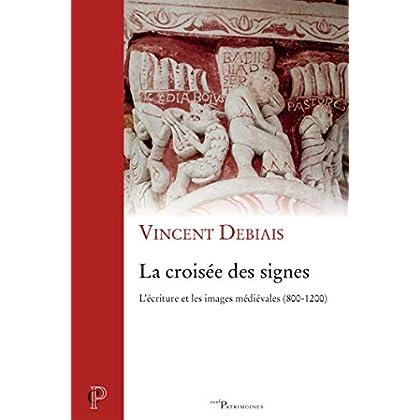 La croisée des signes (Cerf-Patrimoines t. 105)