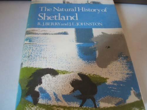 The Natural History of Shetland
