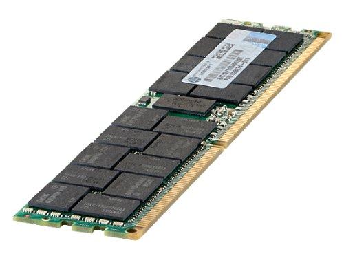 Hewlett Packard Enterprise RAM-Speichermodul, 16GB (1 x 16 GB), Quad-Rank x4 PC3-8500, DDR3-1066, CAS-7 registriert, DDR3, 1066MHz, Datenintegritätprüfung -