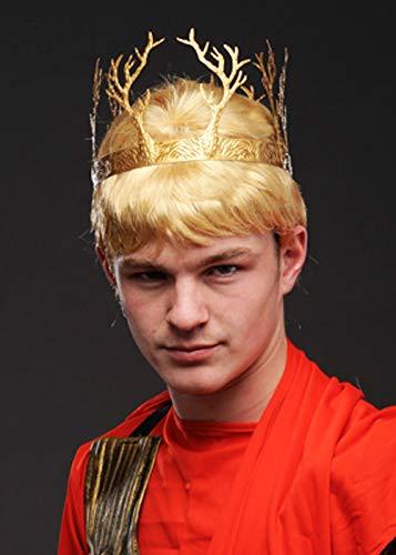 Kostüm Joffrey - Magic Box Int. Game of Thrones-Art-Goldwaldland-Krone