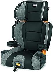 Chicco KidFit 2-In-1 Belt Positioning Kids Booster Car Seat 3y -12y, Jasper