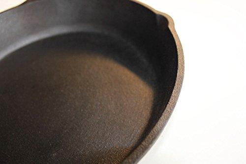 Pfanne Für Gasgrill : Santos grillpfanne gusseisen gusspfanne pfanne grillzubehör guss