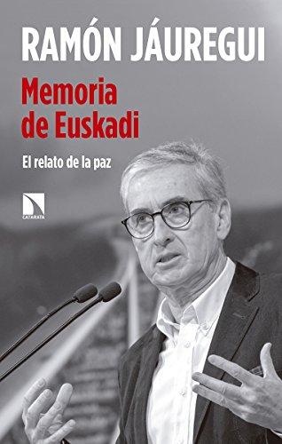 Memoria de Euskadi: El relato de la paz (Mayor)