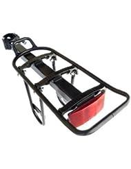 BDBikes - Portaequipajes para bicicleta (desmontaje rápido)