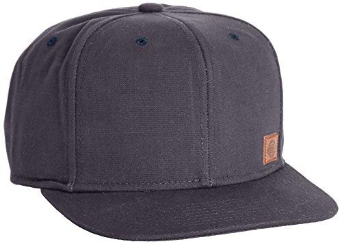 Dickies Herren Baseball Kappe Minnesota, Gr. One size, Grau (Charcoal Grey CH)