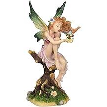 Fairy statues for Amazon uk fairy doors