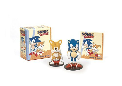 Sonic and Tails (2015-03-24) (Tails Sonic The Hedgehog)
