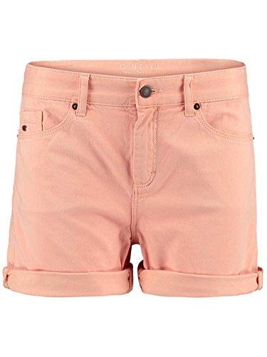 Damen Shorts O'Neill 5 Pkt Shorts Pale Blush
