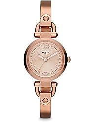 Damen-Armbanduhr Fossil ES3268