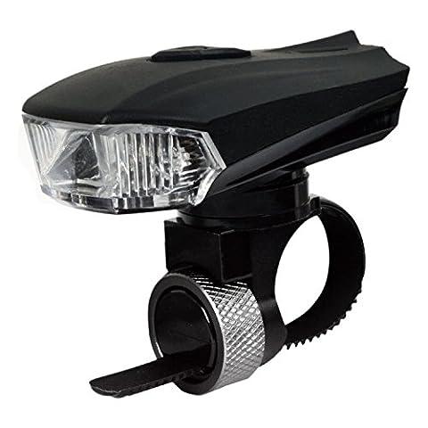 AXB - Fahrradbeleuchtung Superhell Wiederaufladbar Wasserdicht LED Fahrradbeleuchtung set mit 400 Lumen intelligenter Sensor Vorderlicht und rotes Rücklicht mit 4 Modi, kompatibel mit Mountainbikes, Straßenrädern, Kinder- & City-Fahrrädern, erhöhte Sicherheit und Sichtbarkeit