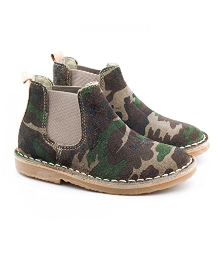 Boni Camouflage - Chaussure Garçon