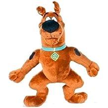 PELUCHILANDIA Peluche Scooby Doo 30 cm. (DE Pié)