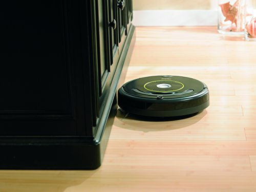 iRobot Roomba 650 Staubsaug-Roboter - 4