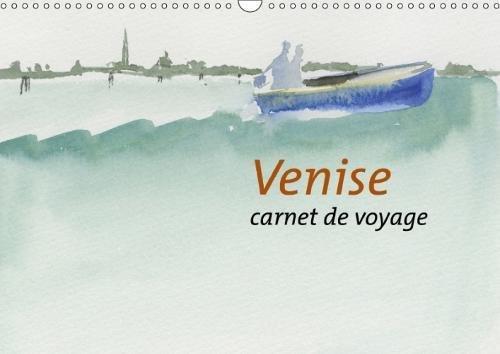 Venise 2018: Carnet De Voyage