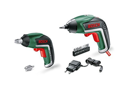 Bosch Home and Garden 06039A800K Atornillador