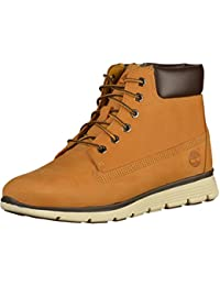 Timberland Killington Youth Wheat Nubuck Ankle Boots