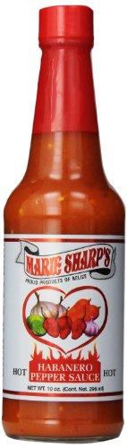 marie-sharps-hot-habanero-sauce-large-10oz-bottle