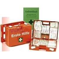 """Erste-Hilfe-Koffer """"Quick"""" Inhalt nach DIN 13157 preisvergleich bei billige-tabletten.eu"""
