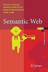 Semantic Web: Grundlagen (eXamen.press) (German Edition)
