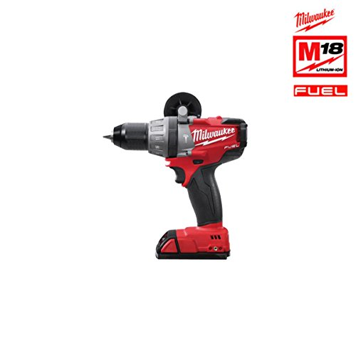 Milwaukee Schlagbohrmaschine Kompakt MILWAUKEE M18 Fuel