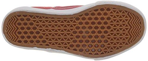 Kaporal Verone, Chaussures bateau garçon Rouge (4 Rouge)