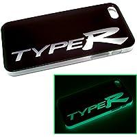 Cover per iPhone 5, motivo tipo R-Civic S2000 Accord VTEC K19a B16a2 JDM EP3 DC5 Integra