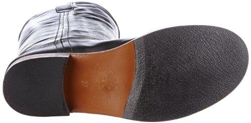 Hip D1810-000-10Le-0000-0000, Boots femme Noir (Black)