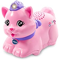 "Vtech 500803 ""Tta Pink Cat"" Toy"
