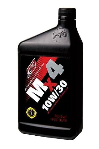 MX4Techniplate