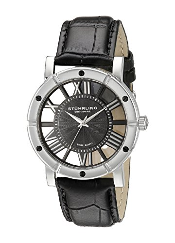 41 pd ZWelL - Stuhrling Original Classic Mens 881.02 watch