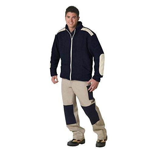 maurer-15010092-jersey-polar-maurer-merida-azul-talla-l
