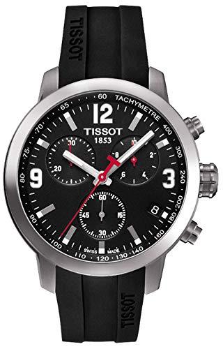 Tissot T-Sport Prc200 Herren-Armbanduhr Chronograph Quarz T055.417.057.00