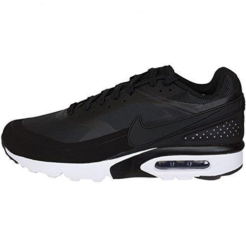 Nike Air Max Bw Ultra Noir Noir