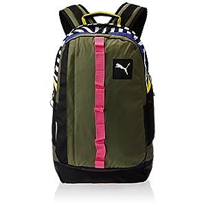 41 pg6 Zw1L. SS300  - PUMA Rucksack PY Fresh Backpack - Suspensión para Bicicletas