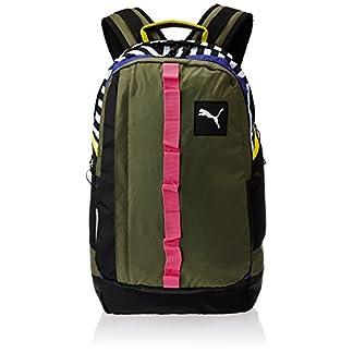 41 pg6 Zw1L. SS324  - Puma Rucksack PY Fresh Backpack - Suspensión para Bicicletas