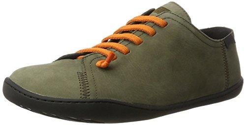 CAMPER,  Peu Cami Herren Sneakers Grün (Dark Green 137)