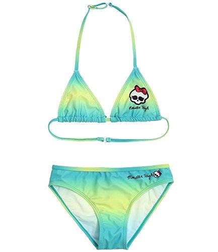 Monster High Bikini - verde - 164
