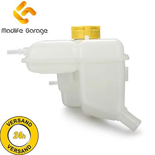 madlife Garage 1221363 réfrigérant compensation conteneur refroidissement liquide de refroidissement