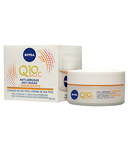 NIVEA Q10 PLUS A-ARRUG ENERGIZ 50ML
